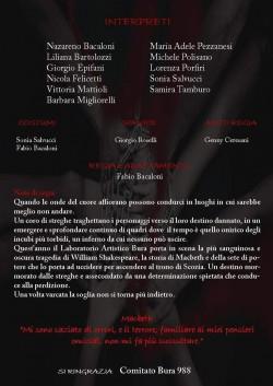 L.A.B. di Fabio Bacaloni 2019