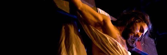 Sacra rappresentazione della Passione di Cristo 2016 (Copia)